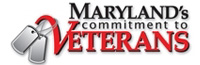 More information on Maryland's Commitment to Veterans
