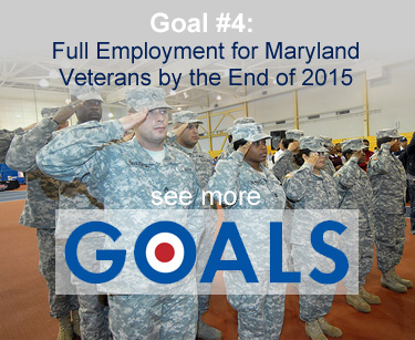More Information on Full Employment for MD Veterans